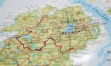 手紙: Is it time for Northern Ireland to be an independent state?