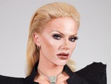 Bimini Bon Boulash: 'All drag queens have a level of delusion about them'