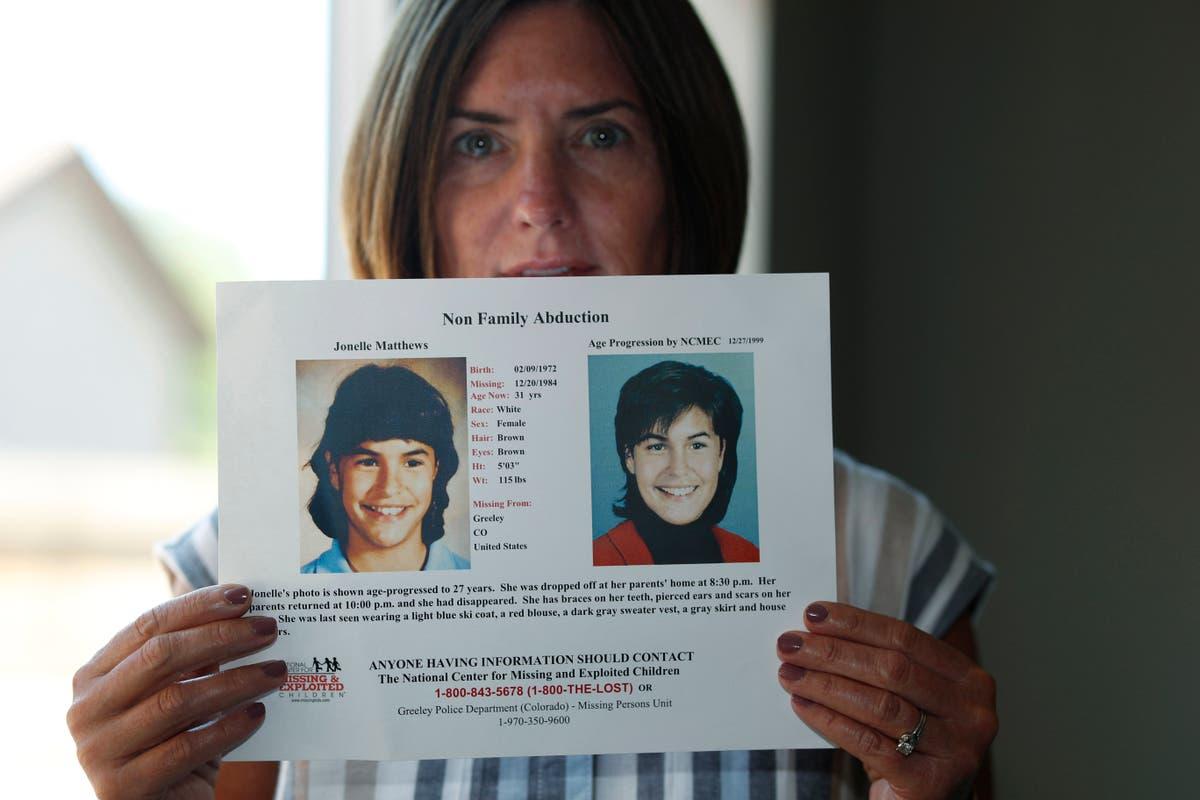 Trial starts in 1984 killing of girl shown on milk cartoon