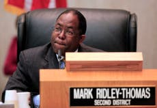 USC ex-dean, LA politician charged with bribery scheme