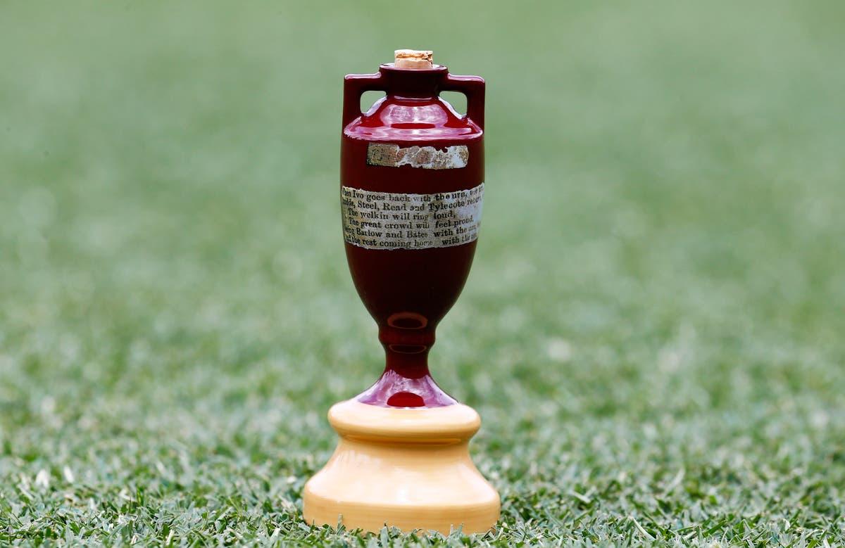 Ashes preparations proceeding 'full steam ahead', Cricket Australia chief claims
