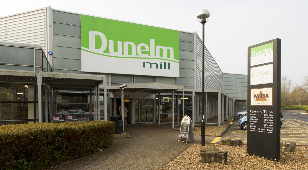 Dunelm rings up higher sales despite supply chain disruption