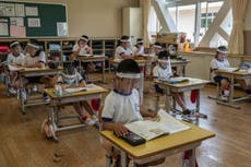 Japanese children suicide rate at record high during pandemic