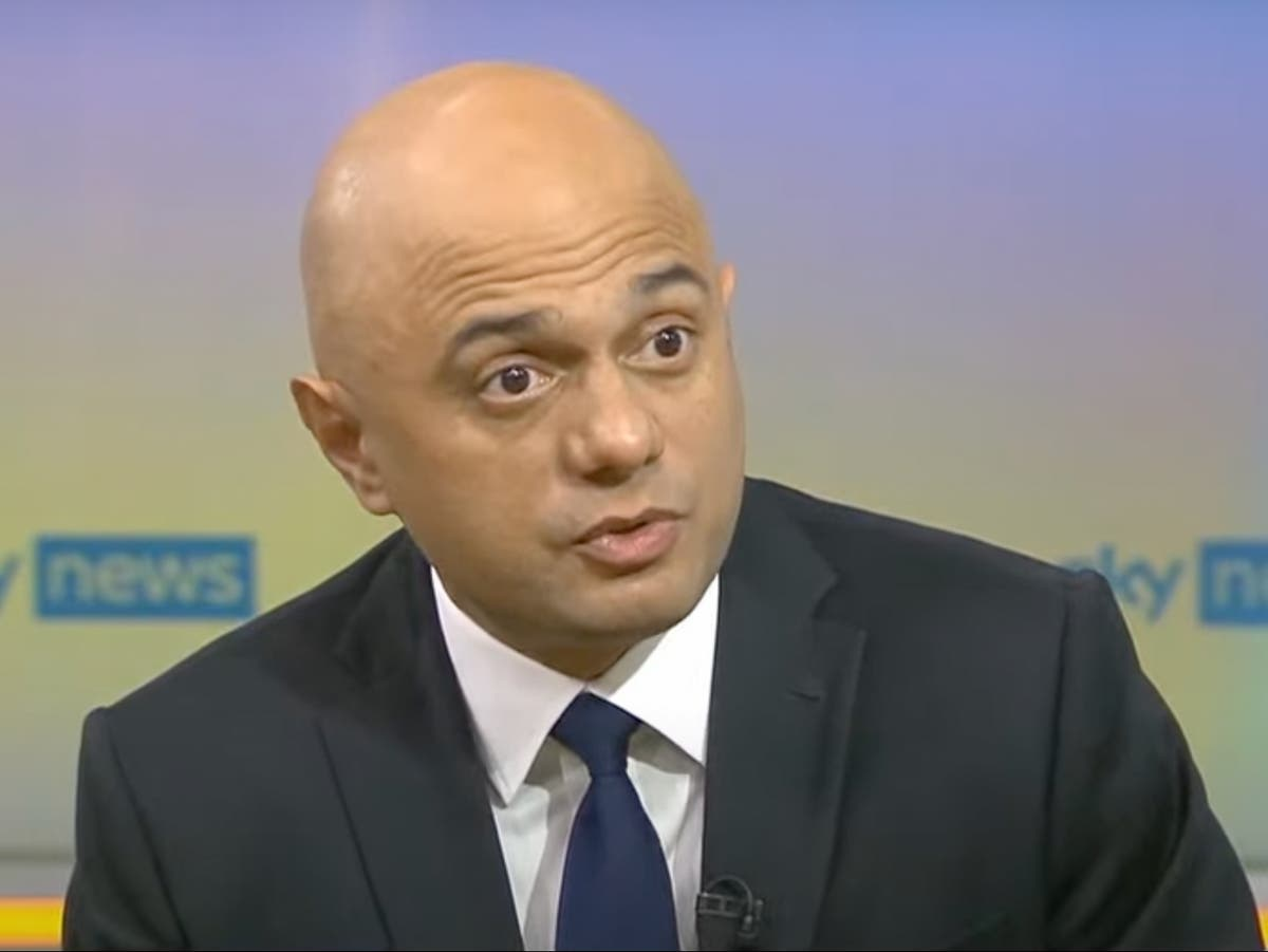 Sajid Javid denies GPs will be 'named and shamed' in plan to boost appointments