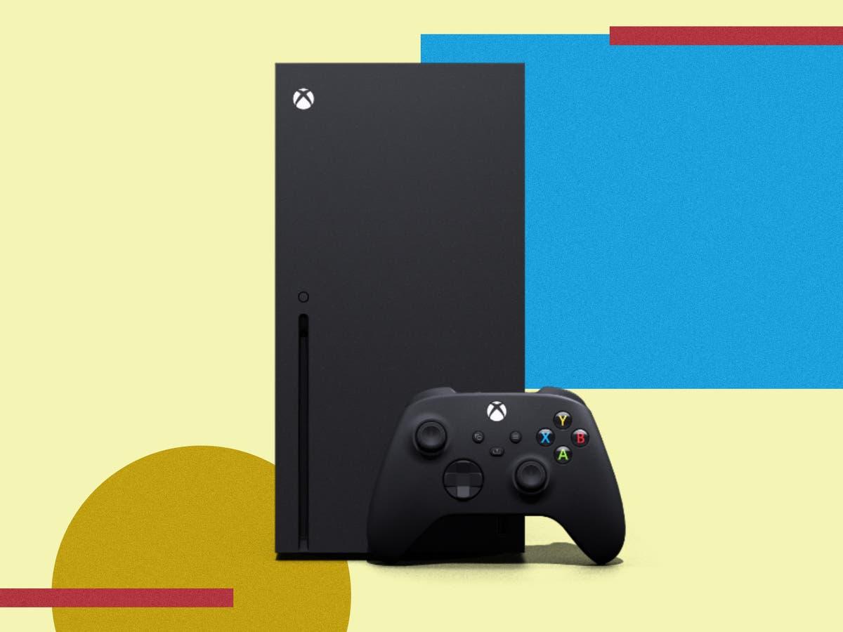On the hunt for an Xbox series X today? Hier is waar om een te vind