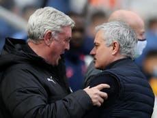 Danny Mills calls for Jose Mourinho to get Newcastle job