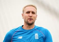 Liam Livingstone left out of England Lions squad for Australia tour