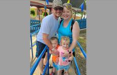 Walgreens accidentally gave children Covid shot instead of flu jab, parents say