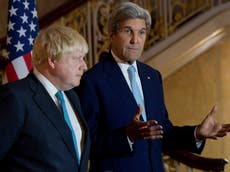 Cop26 likely to miss target, says US climate envoy John Kerry