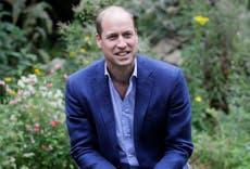 Des célébrités se joindront au prince William pour la remise du prix Earthshot