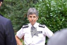 Met officer kept job after sending explicit photo to ex-colleague