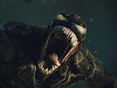 Venom: Let There Be Carnage review: Tom Hardy loves himself, literally, in this surprisingly sincere sequel