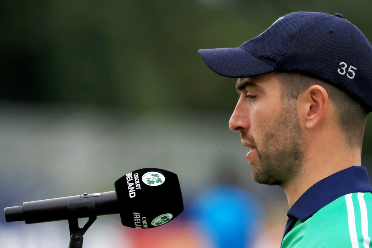Andrew Balbirnie says Ireland need fast start to avoid early T20 World Cup exit