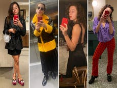 'I rented my wardrobe for an entire month – here's what happened'
