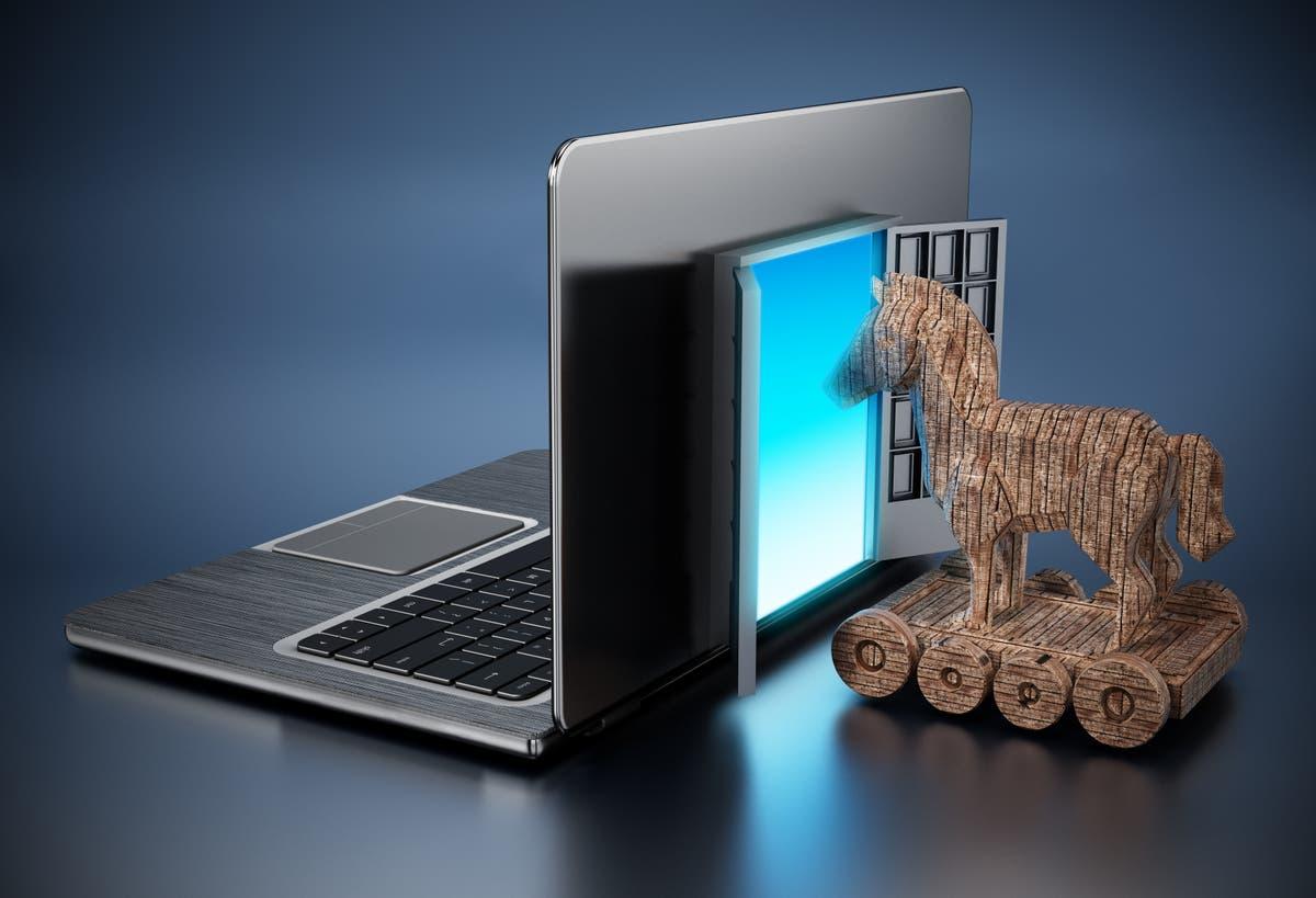 Digital threats may be closer than you realise