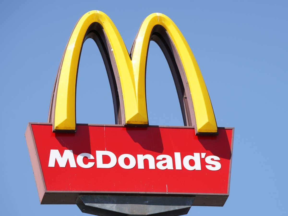 McDonald's launches controversial vegan McPlant burger in US