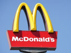 McDonald's workers plan mass walkout over sexual harassment