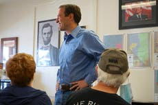 Laxalt paves path in 2022 Senate race with Biden backlash