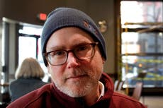 Steven DuBois, beloved and eclectic AP raconteur, で死んだ 53