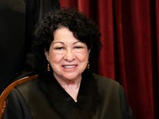 Female SCOTUS justices got so interrupted they had to change debate rules