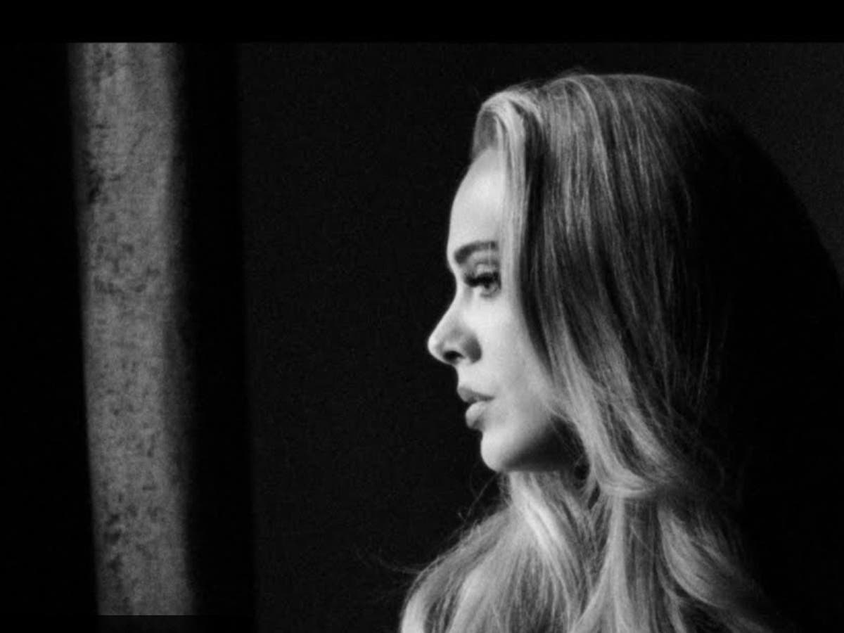 Here's how to listen to Adele's new song, 'Easy On Me' on streaming services