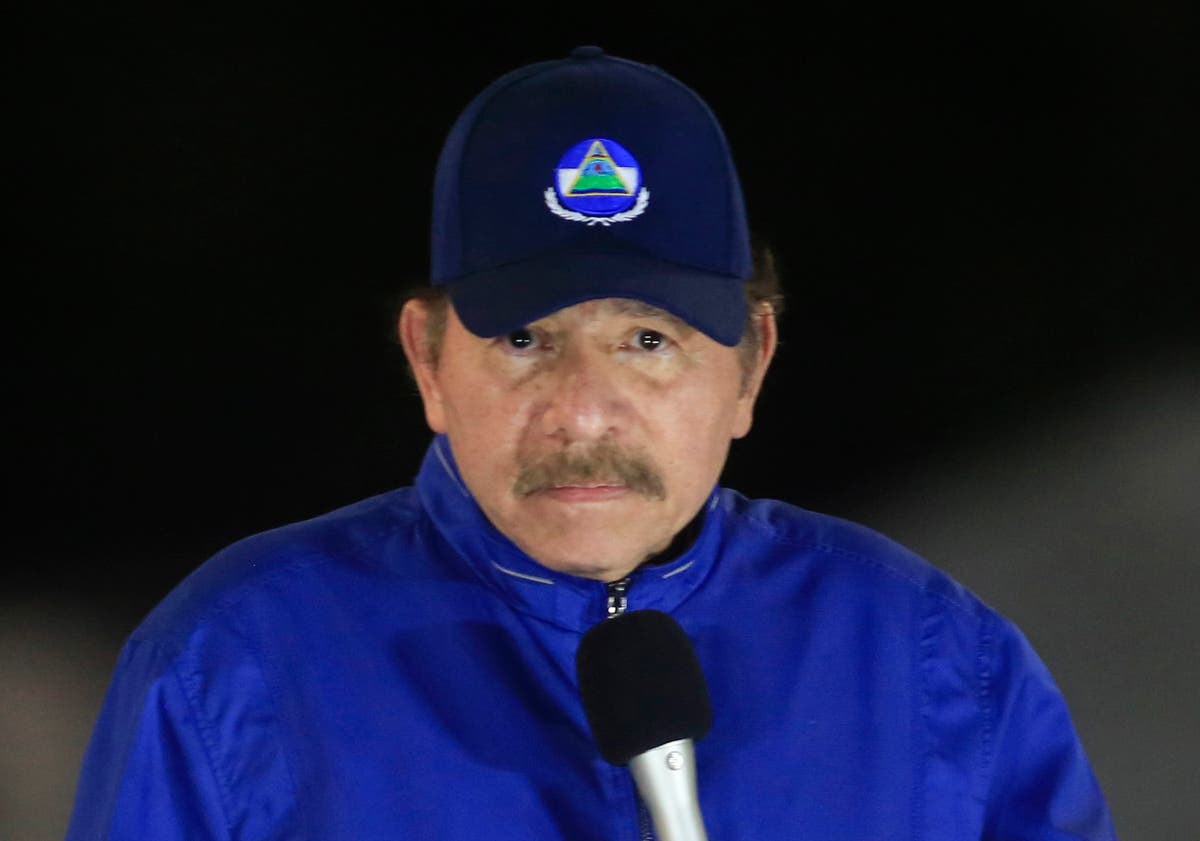 Nicaragua arrests 2 business leaders in continuing crackdown