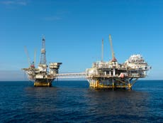 Global energy shortage leads to spike in oil demand