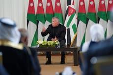 More repression, fewer jobs: Jordanians face bleak outlook