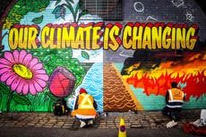 Australian PM will attend Cop26 climate summit as doubts grow over China's Xi Jinping