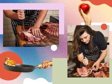 Jessica Wragg: 'Butchery has been a long-term love affair for me'