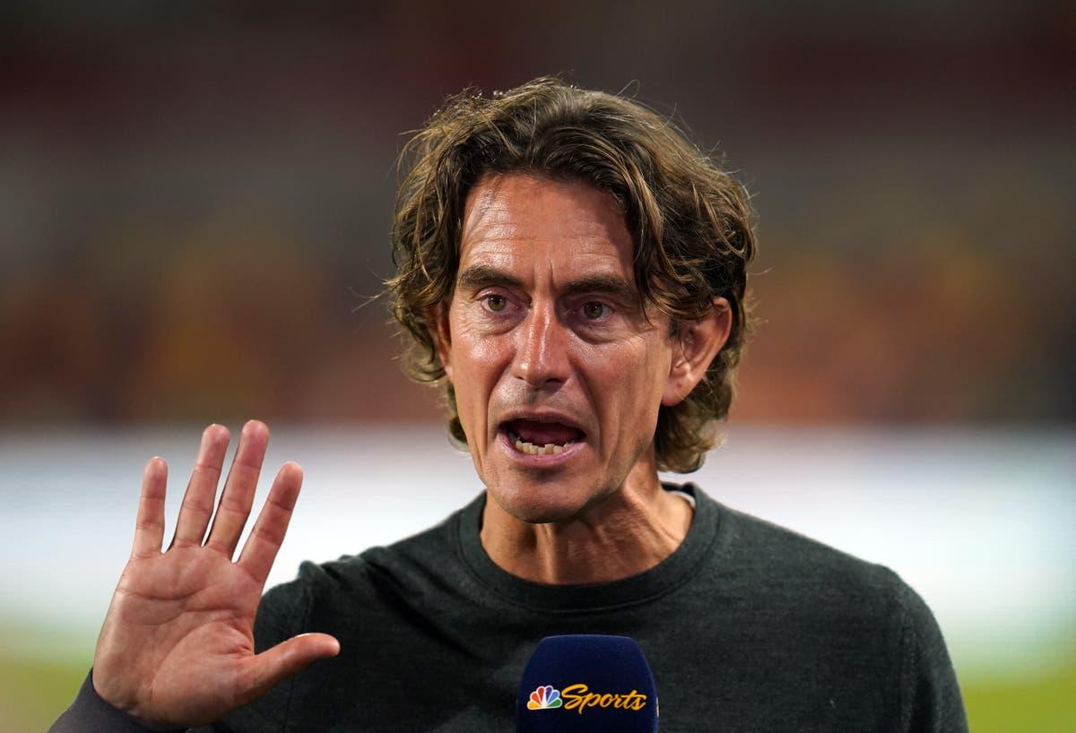 Chelsea have 'no weak spot', Thomas Frank insists