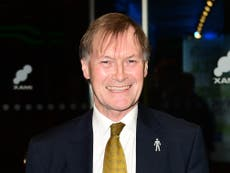 Sir David Amess: Father of five, veteran MP and passionate champion of Southend