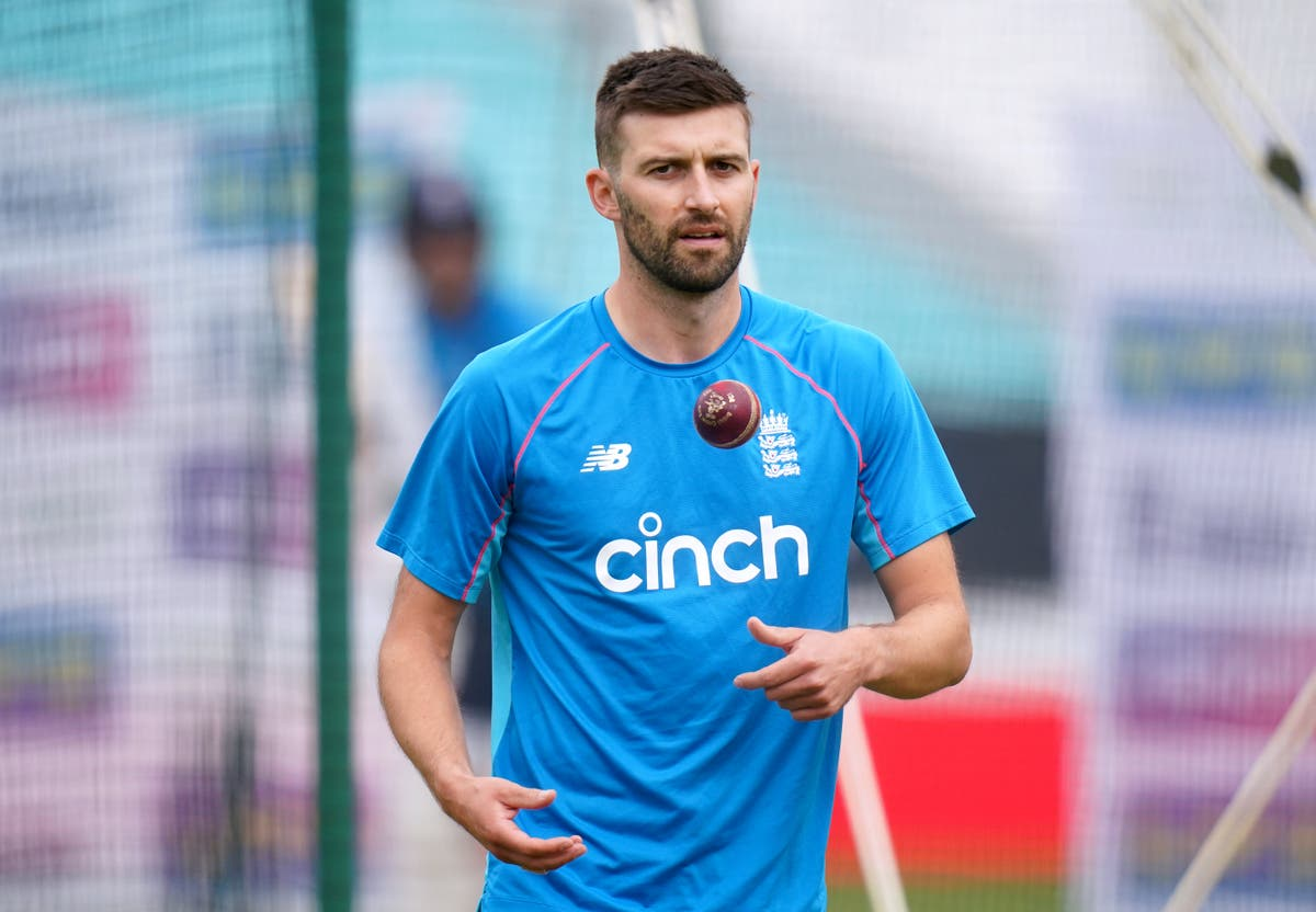 Mark Wood hopes he and Tymal Mills can 'bring some fire' at T20 World Cup