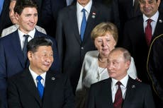 Opinie: The west can't engage China on the climate, while also demonising them