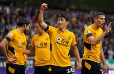 Wolves urged to maintain positive momentum after international break