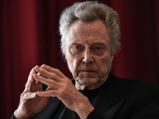 Christopher Walken recounts ill-fated Star Wars audition as Han Solo