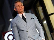 Daniel Craig tells next James Bond: 'Don't be s***'