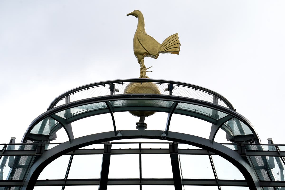 Unnamed Tottenham duo test positive for coronavirus before Newcastle clash