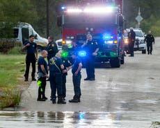 Woman and girl killed by Hurricane Pamela flash flood in Texas