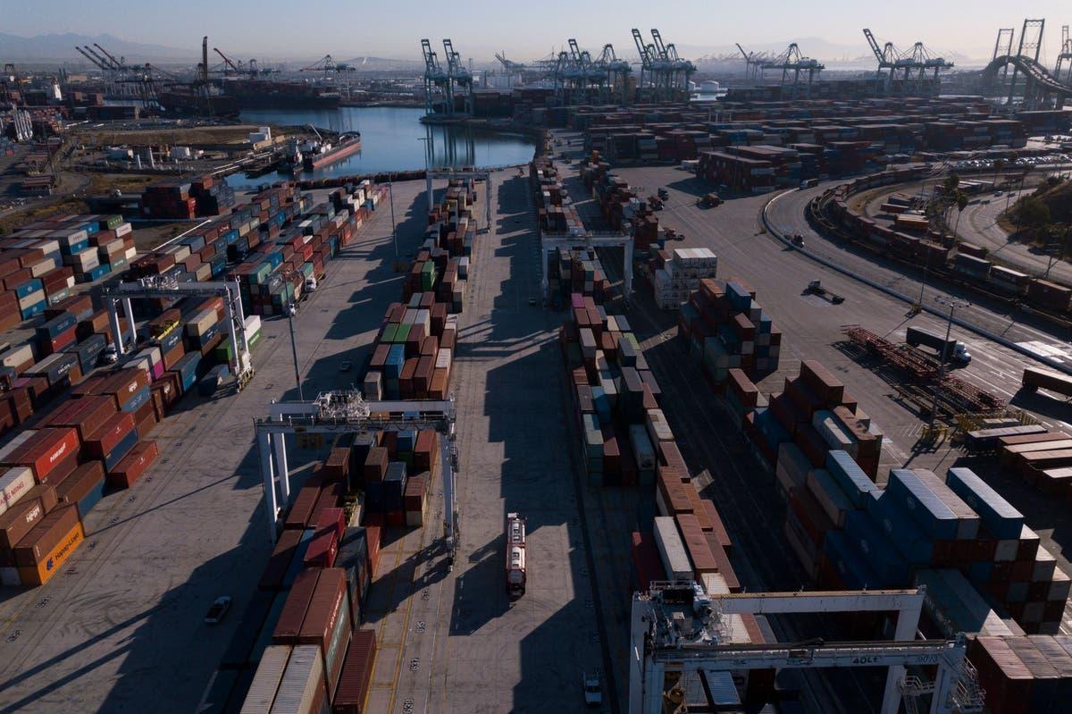 Uber Freight boss warns US is entering shipping 'Armageddon'