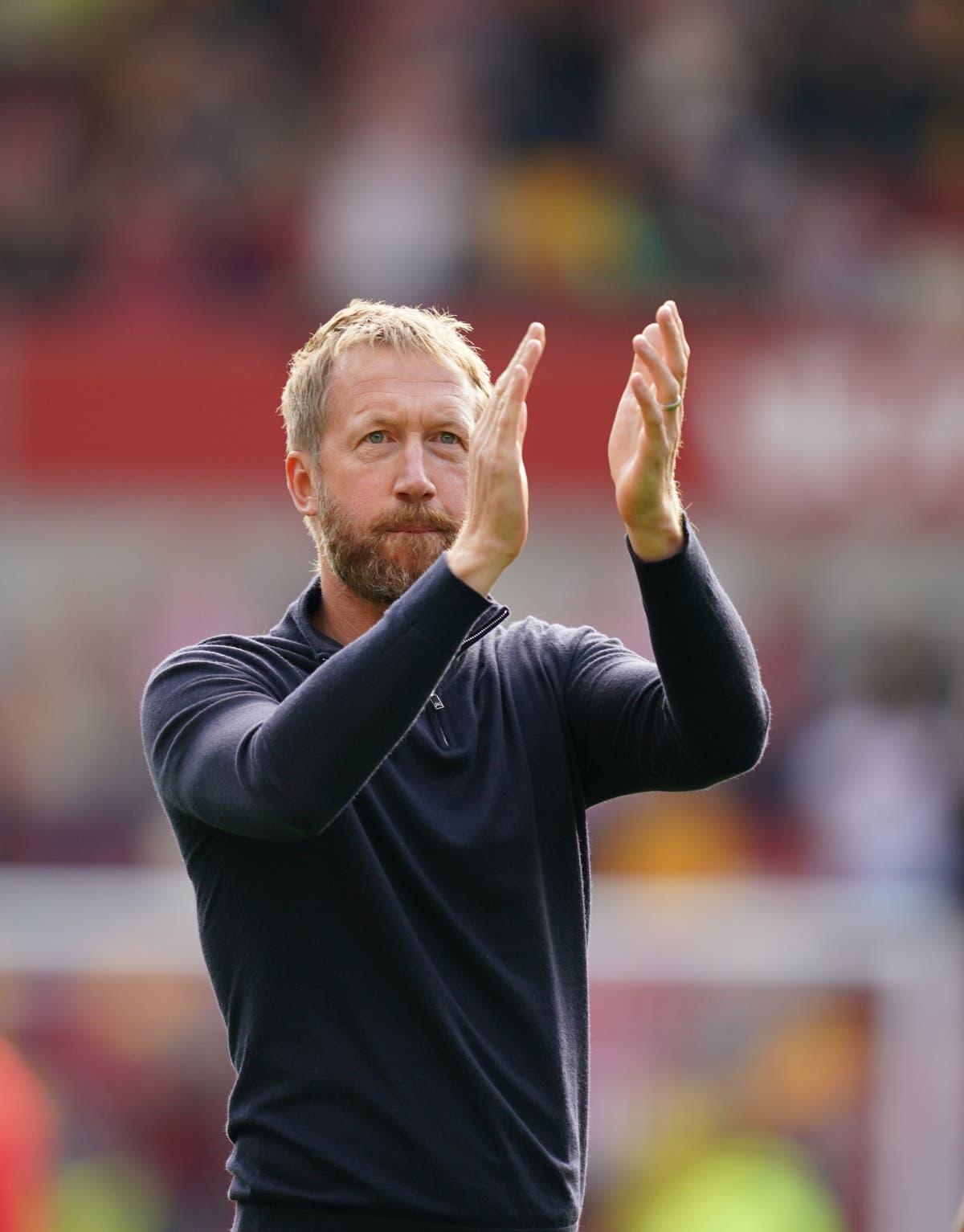 Premier League is a different animal – Graham Potter empathises with Norwich