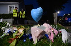 Avis: David Amess' death reminds us of the bravery of those who serve the people