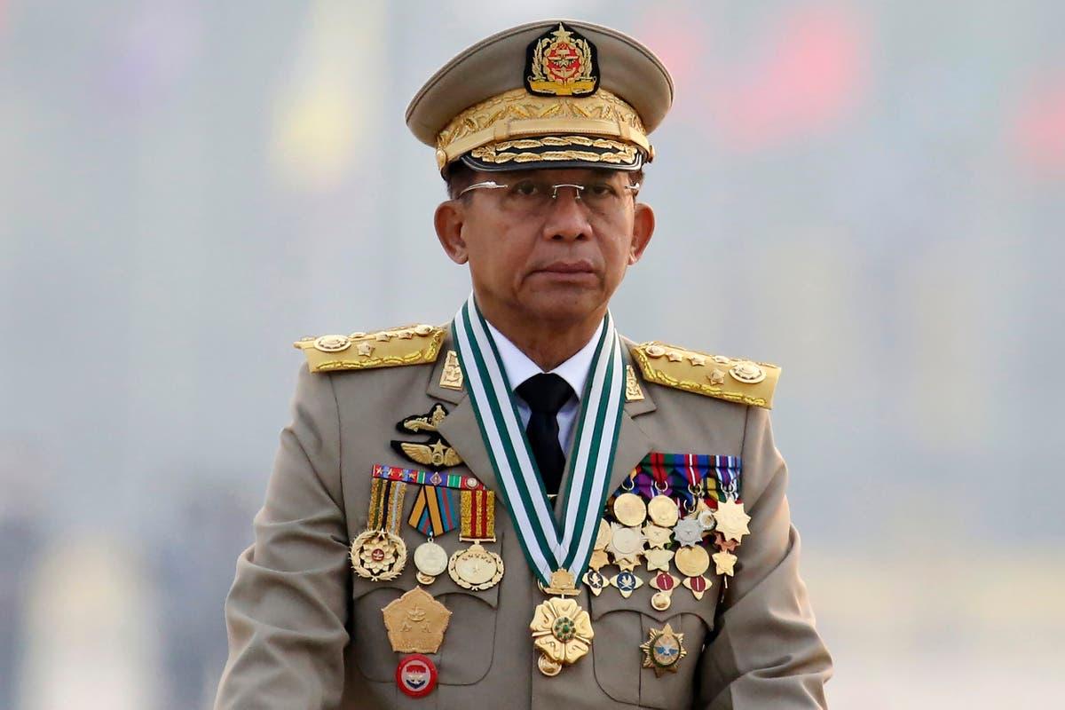ASEAN downgrades Myanmar presence in summit in major rebuke