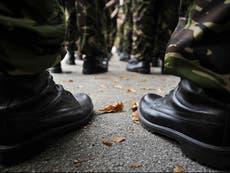 Soldier dies during tank training exercise at Salisbury Plain