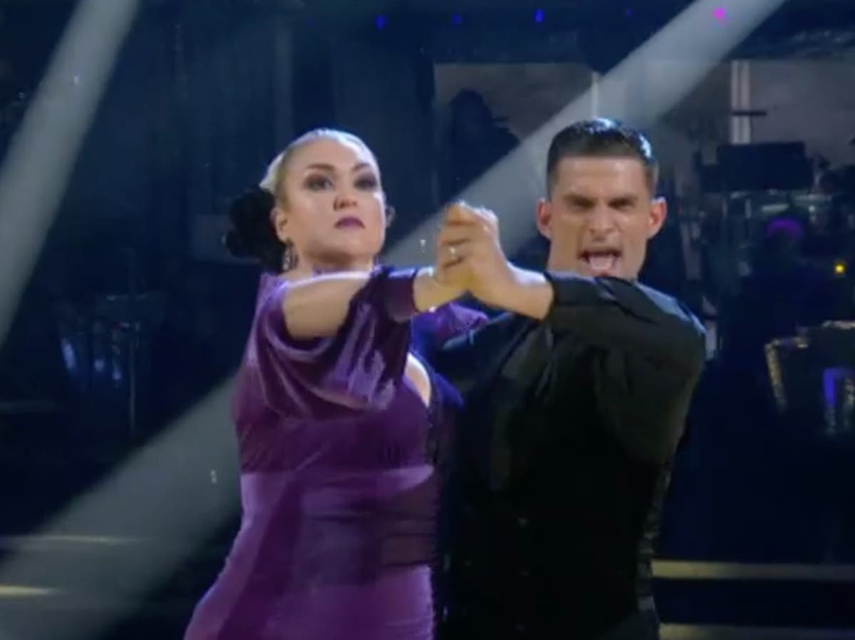 The biggest talking points from week four on Strictly Come Dancing