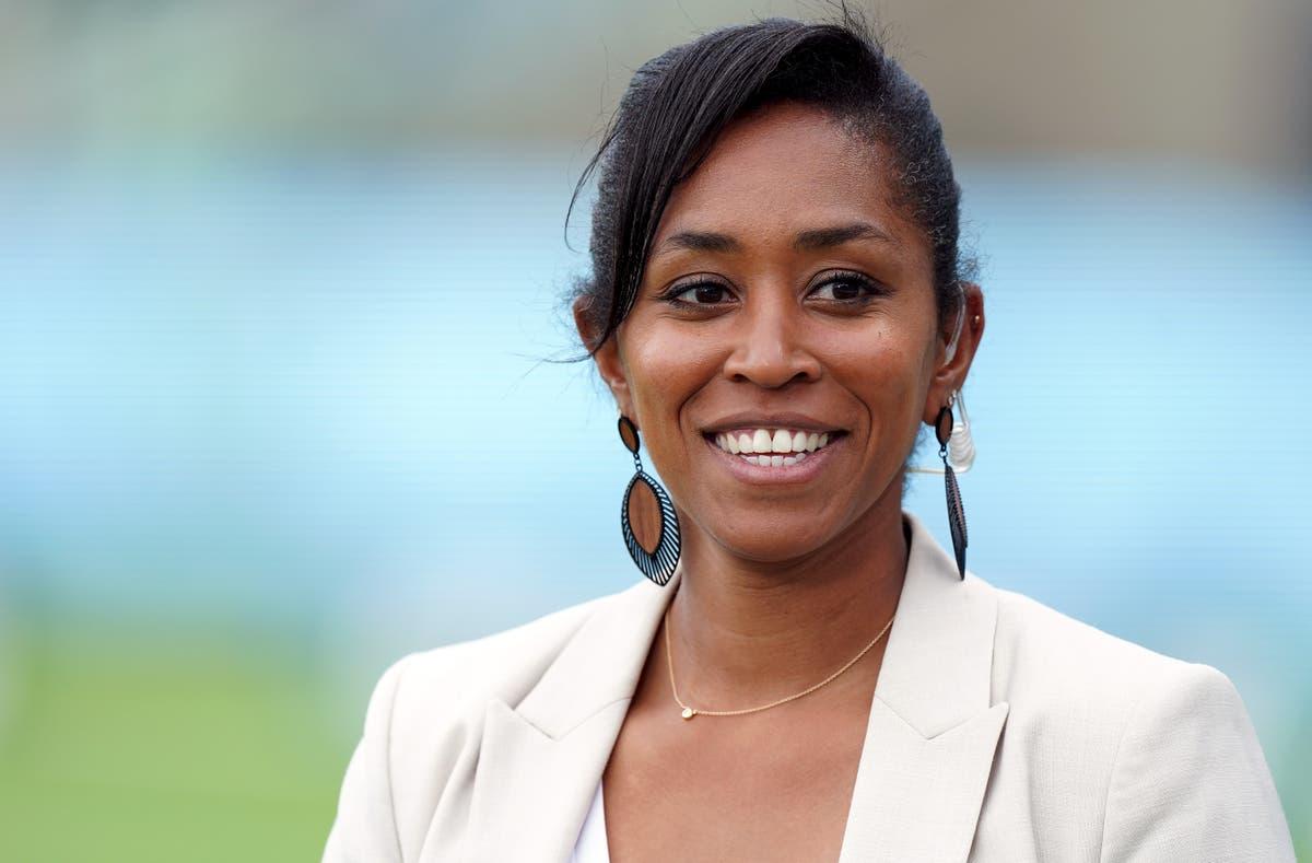 Ebony Rainford-Brent surprised at rapid growth of cricket diversity programme