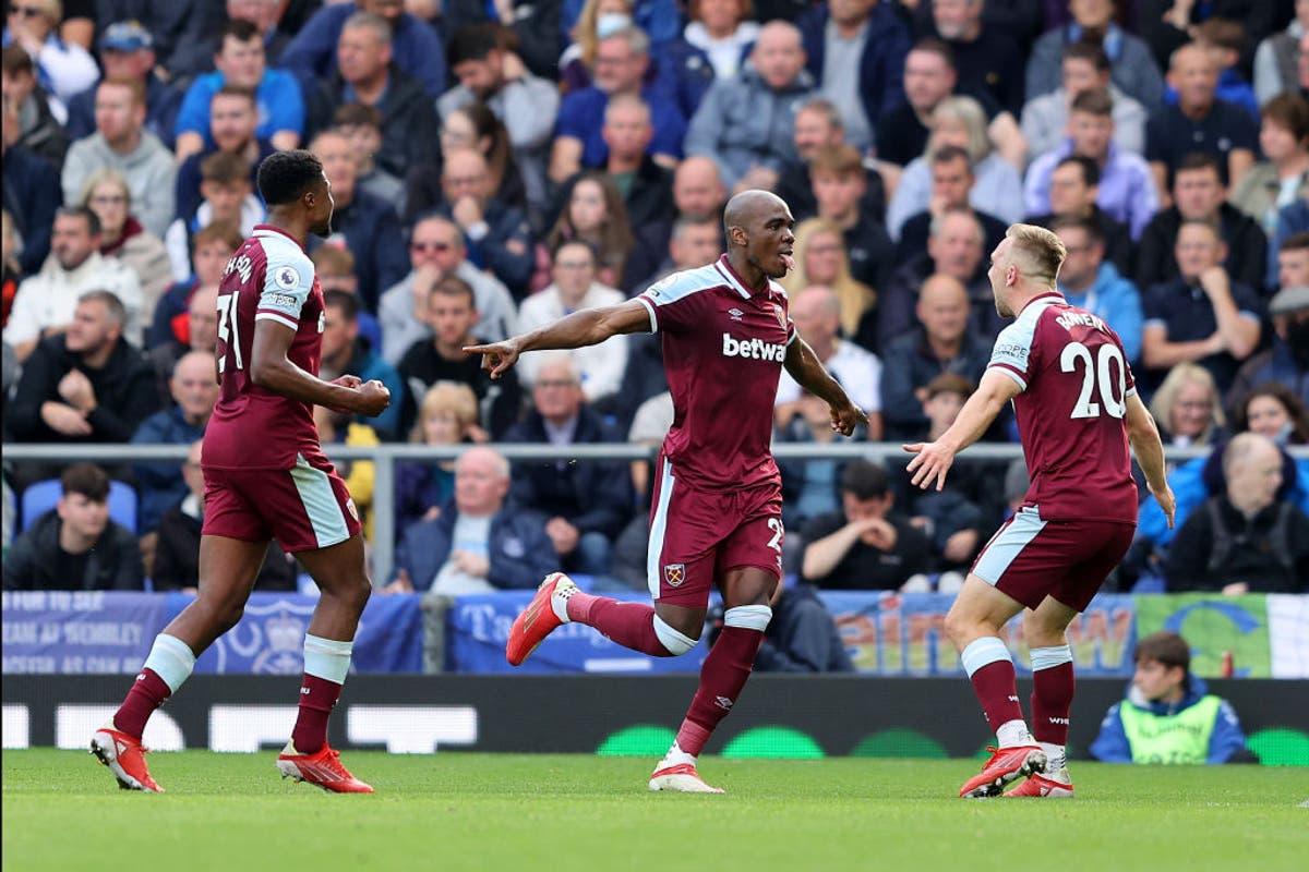 West Ham vs Tottenham à la télévision aujourd'hui?