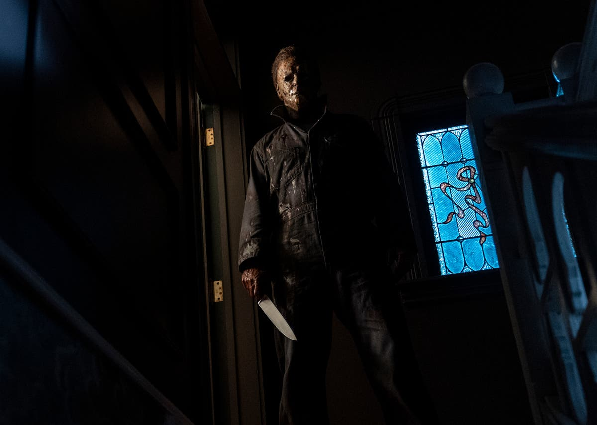 'Halloween Kills' carves out $50.4 million at box office