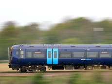 Government takes control of Southeastern train services after franchise row