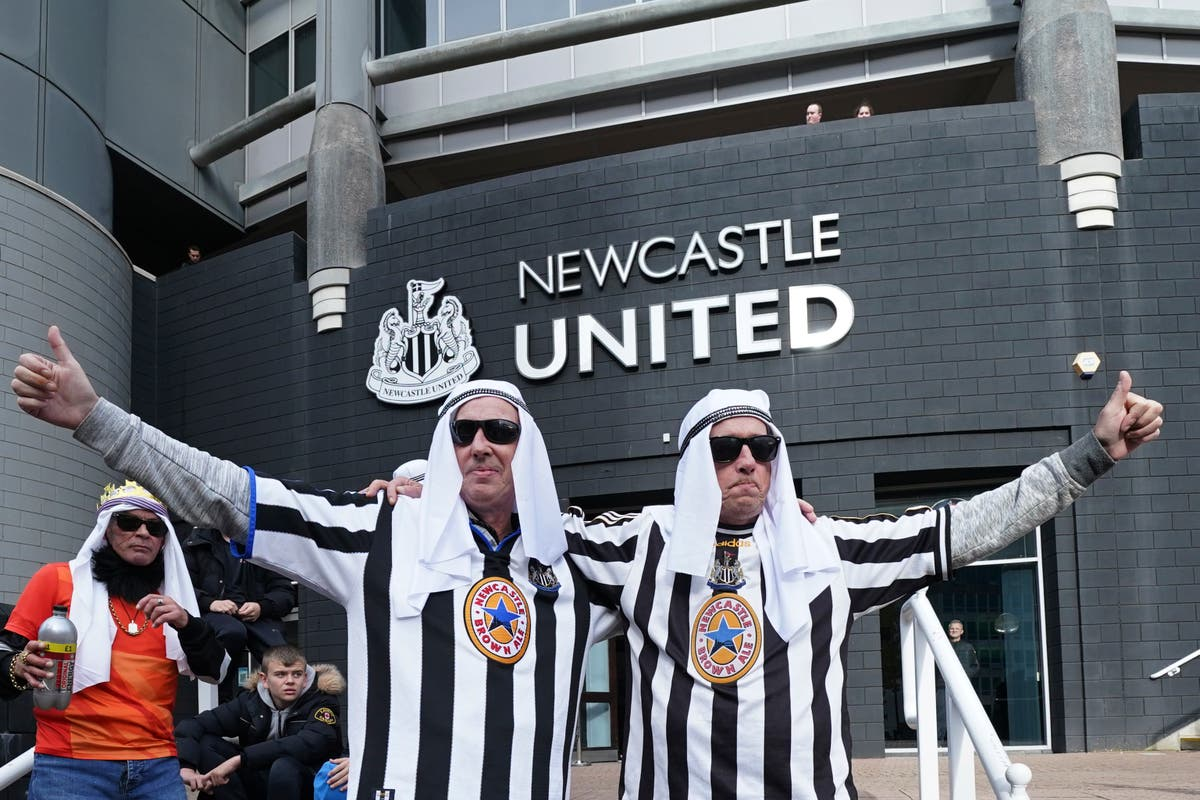 Premier League right to let Saudi Arabia buy Newcastle United, says Gary Neville